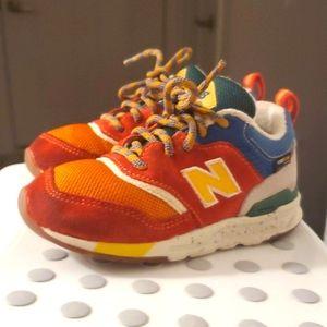 New Balance 997H toddler size 9